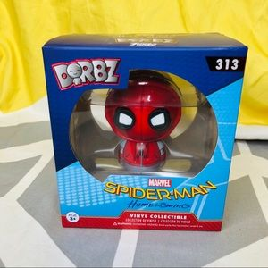 5 for $25 SpiderMan Homecoming Homemade Suit Funko